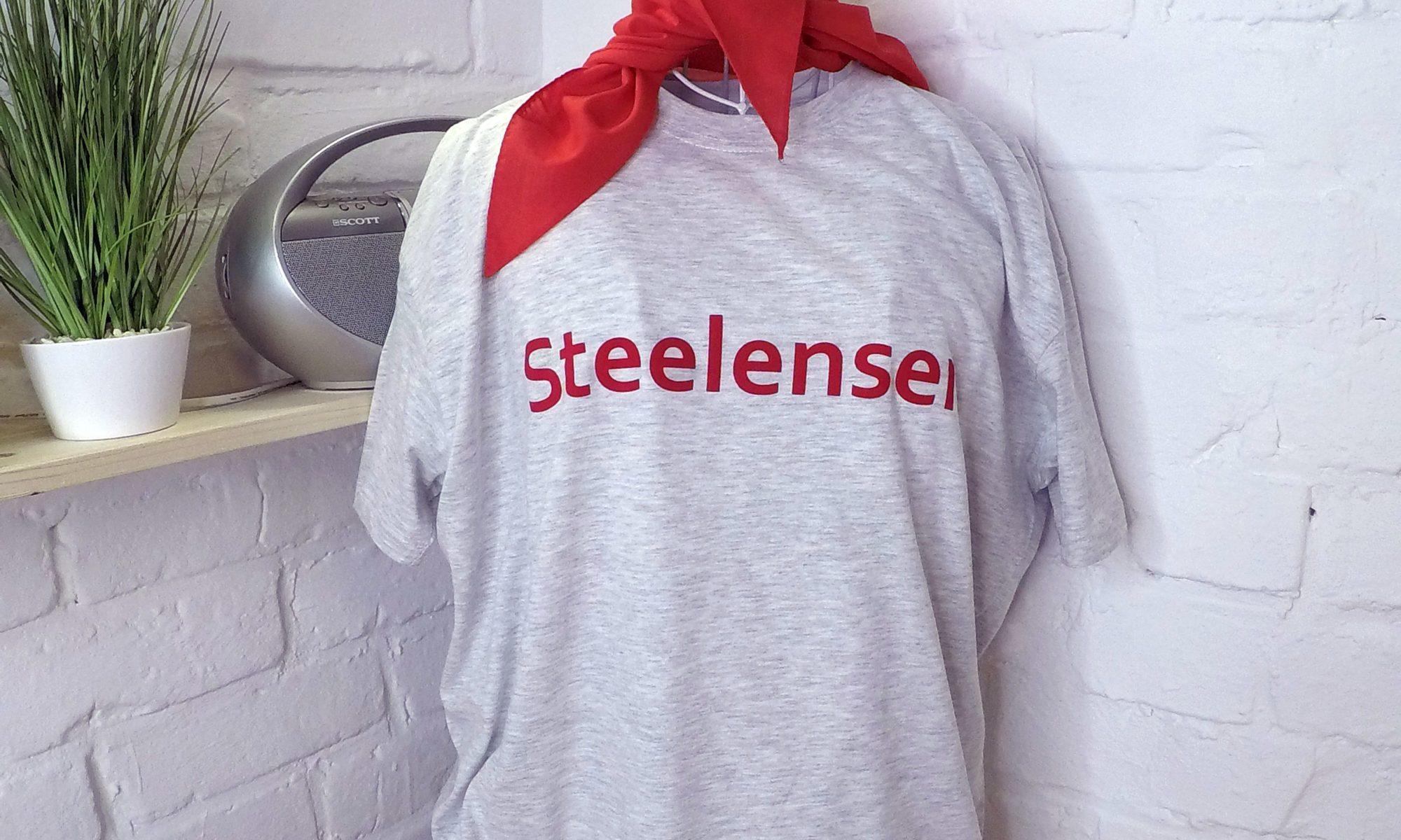 Stadtteil-Shirt