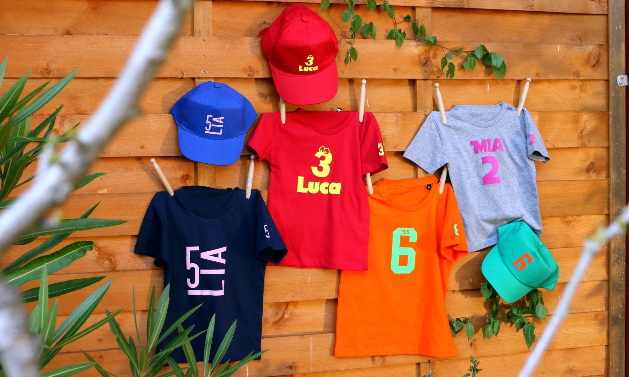 Geburtstagsshirts