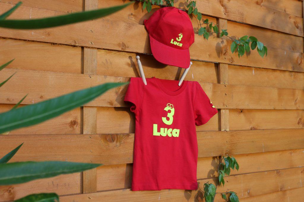 Luca 3 Jahre